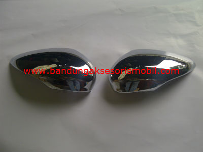 Cover Spion FORD FIESTA