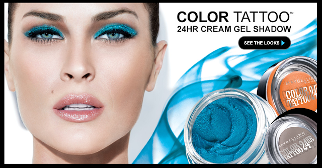 Maybelline - Color Tattoo 24hr