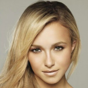 hayden panettiere natural hair colour}