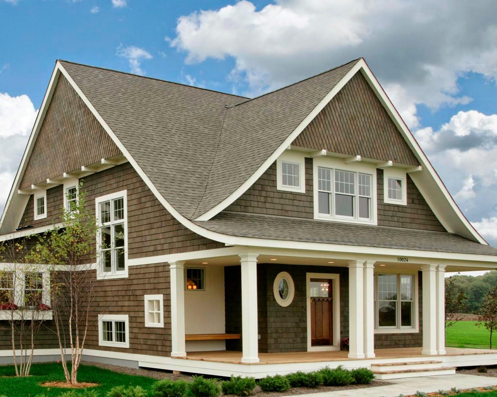 Big Design Ideas for Small Houses | Northwest Arkansas Home Builders ...