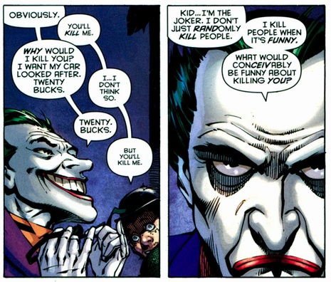 Best Comic Book Quotes