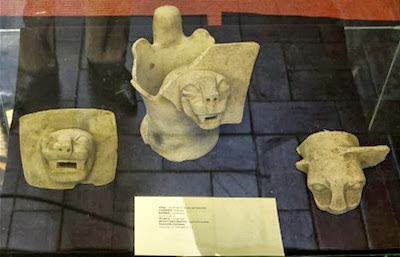 Ancient treasures found in Bolivian lake