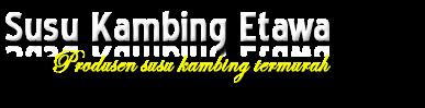 PUSAT SUSU KAMBING