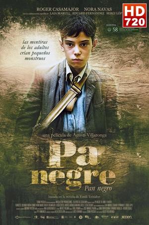 Pa negre (Pan negro) (2010)