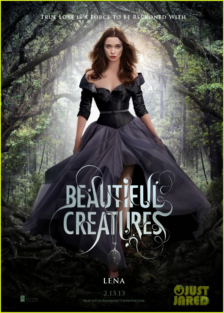 Stars of Beautiful Creatures are in it Til the End