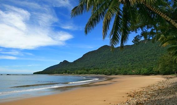 beach damai gay malaysia