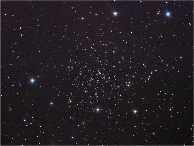 Cúmulo NGC 188