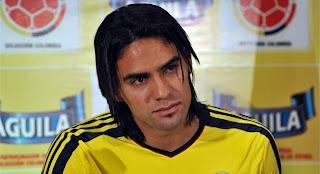 """Falcao: """"Jugar en la Liga Española, es lo que más me atrae"""""""