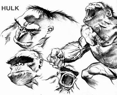 The Invincible Hulk