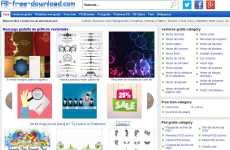 All Free Download: gráficos vectoriales, íconos, plantillas para sitios web, y otros recursos gratuitos para diseñadores