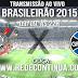 BRASILEIRÃO - CORINTHIANS x GRÊMIO - 10/09 - 22h