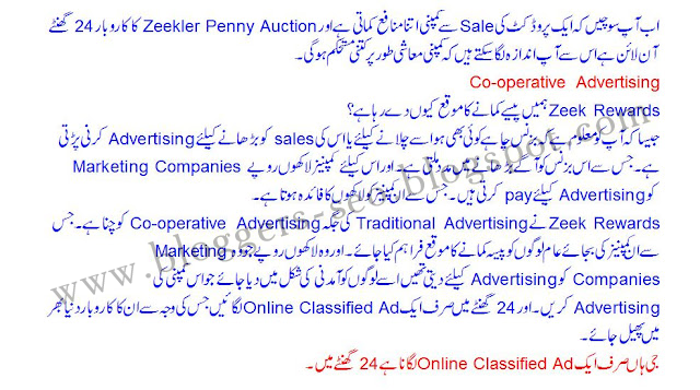 ZeekRewards in URDU Training 4