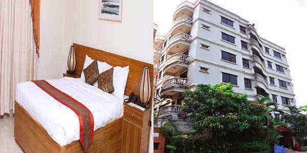 Best Hotels in Banani-Dhaka