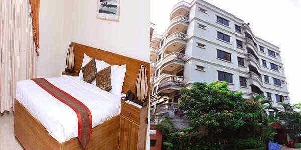 Best Hotels In Banani Dhaka