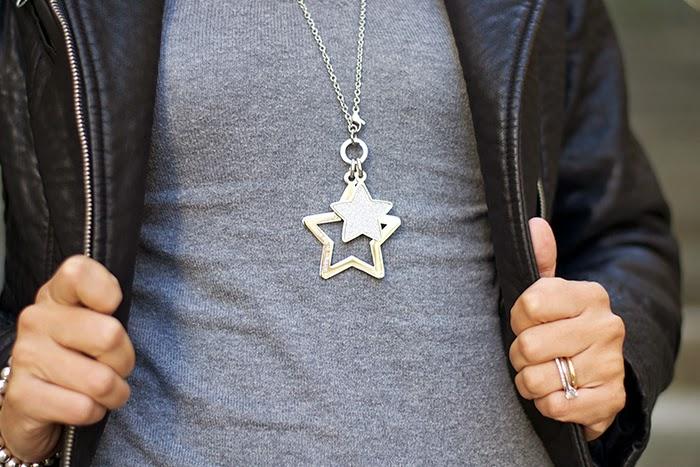 collana stella sagapo