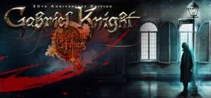 Gabriel Knight Sins of Fathers FULL Version APK