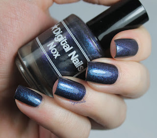 Digital Nails Nox