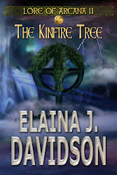 The Kinfire Tree