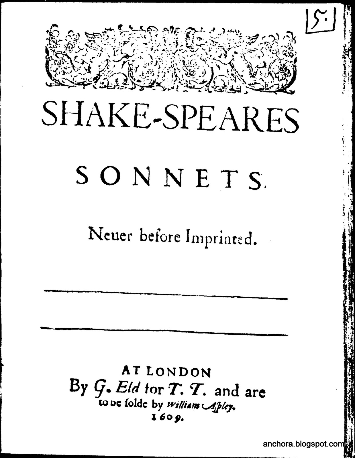 "shakespeares sonnets essay Read shakespeare's sonnet 18 free essay and over 88,000 other research documents shakespeare's sonnet 18 in ""sonnet 18,"" shakespeare shows his audience that."