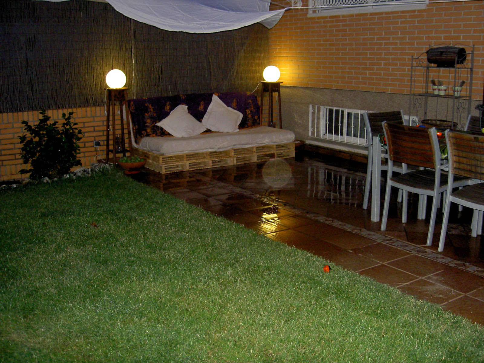 El taller de mis cositas rinc n chill out - Rincon chill out ...