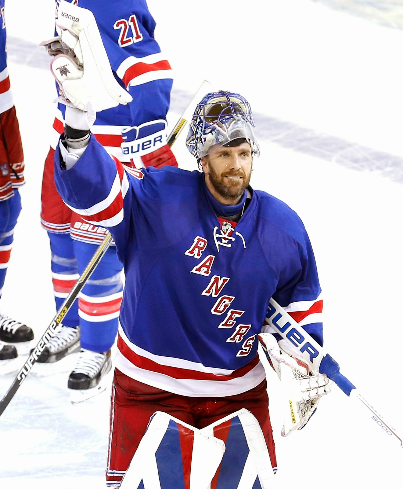 The Henrik Lundqvist Blog Why Henrik Lundqvist Is The Greatest Game