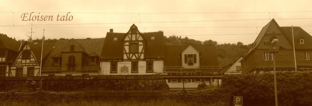 Eloisen talo