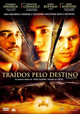 Trados Pelo Destino - DVDRip Dublado