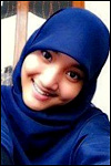 Seperti Apa Warna Pakaian Muslimah ? Haruskah Gelap?