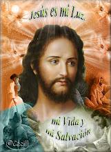 Jesús es mi Luz, mi vida y mi Salvación