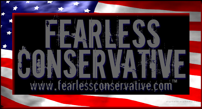 The Fearless Conservative Blog