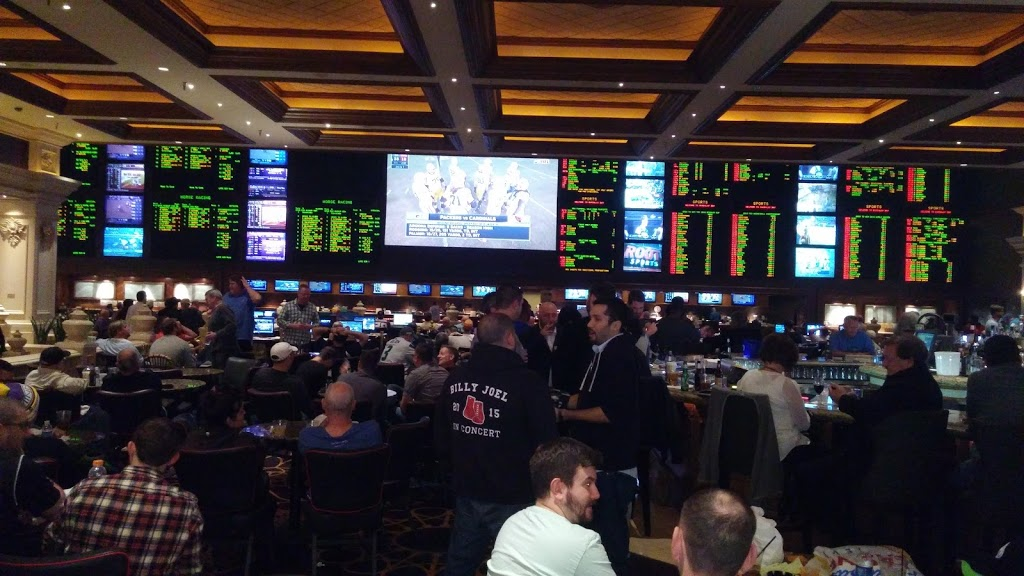 Lvh Sportsbook Super Bowl Props Pool - image 3