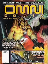 OMNI COMIX #3