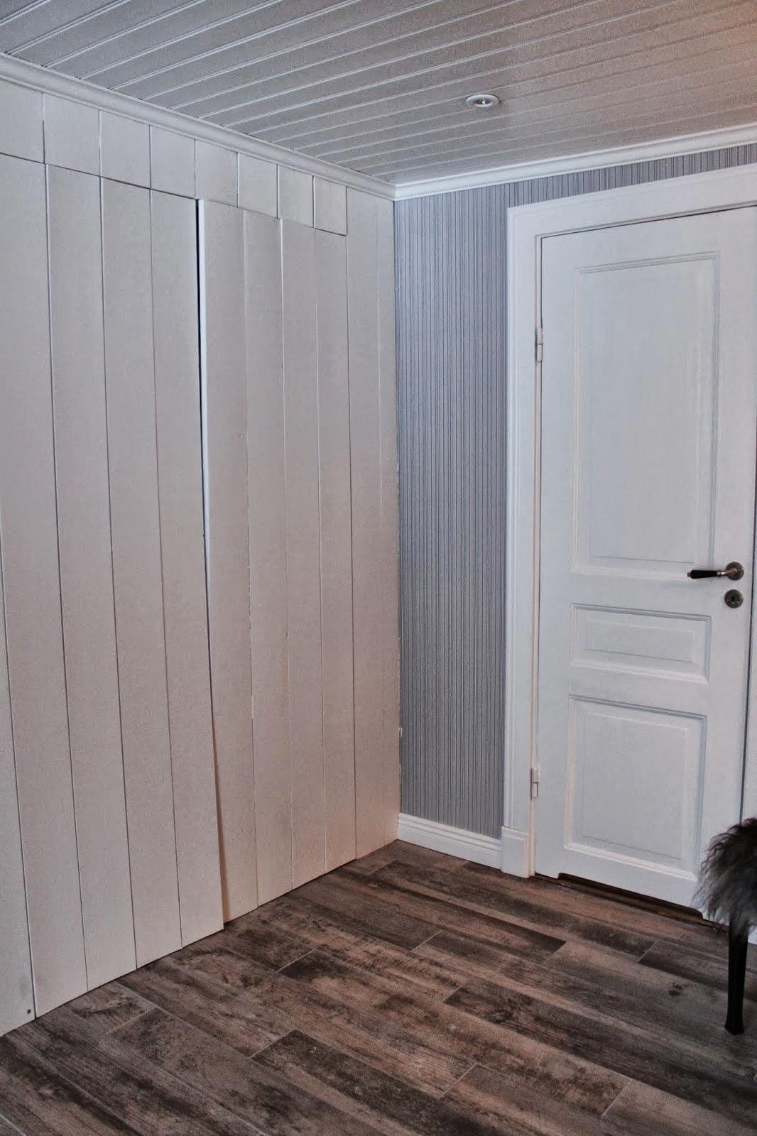Sallys hus: hjälp i badrummet