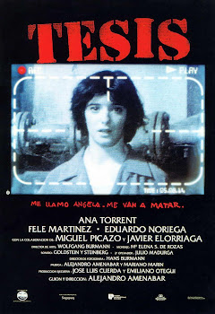 Ver Película Tesis Online Gratis (1996)
