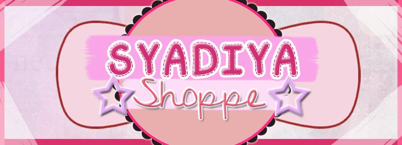 Syadiya Shoppe