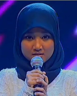 Download mp3 Fatin Shidqia Lubis Pumped Up Kicks