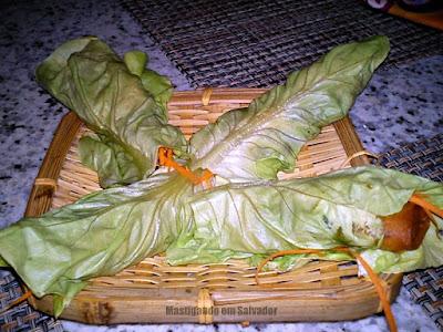Saluti: Spring Roll Thai