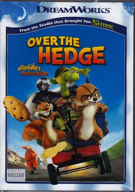 over the hedge movie download in hindi dubbed