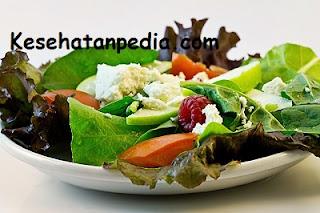 Makanan yang baik dikonsumsi selama menstruasi