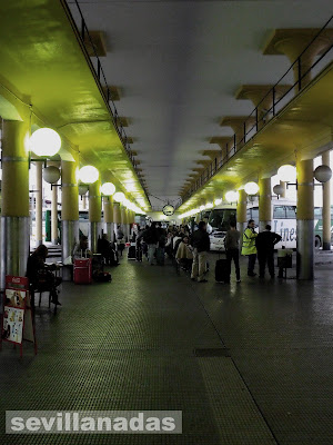Arquitectura racionalista en Sevilla