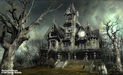Spooky Hollow Lane: The Haunted House