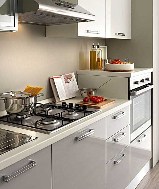 Arredamentiweb blogger cucine componibili - Altezza top cucina ...