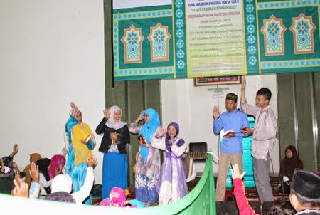 Malam Nuzulul Qur'an