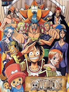 One Piece 596 – Crisis de muerte. El monstruo asesino vuela
