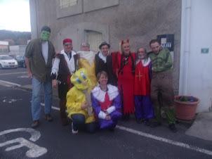 Tournoi du Carnaval