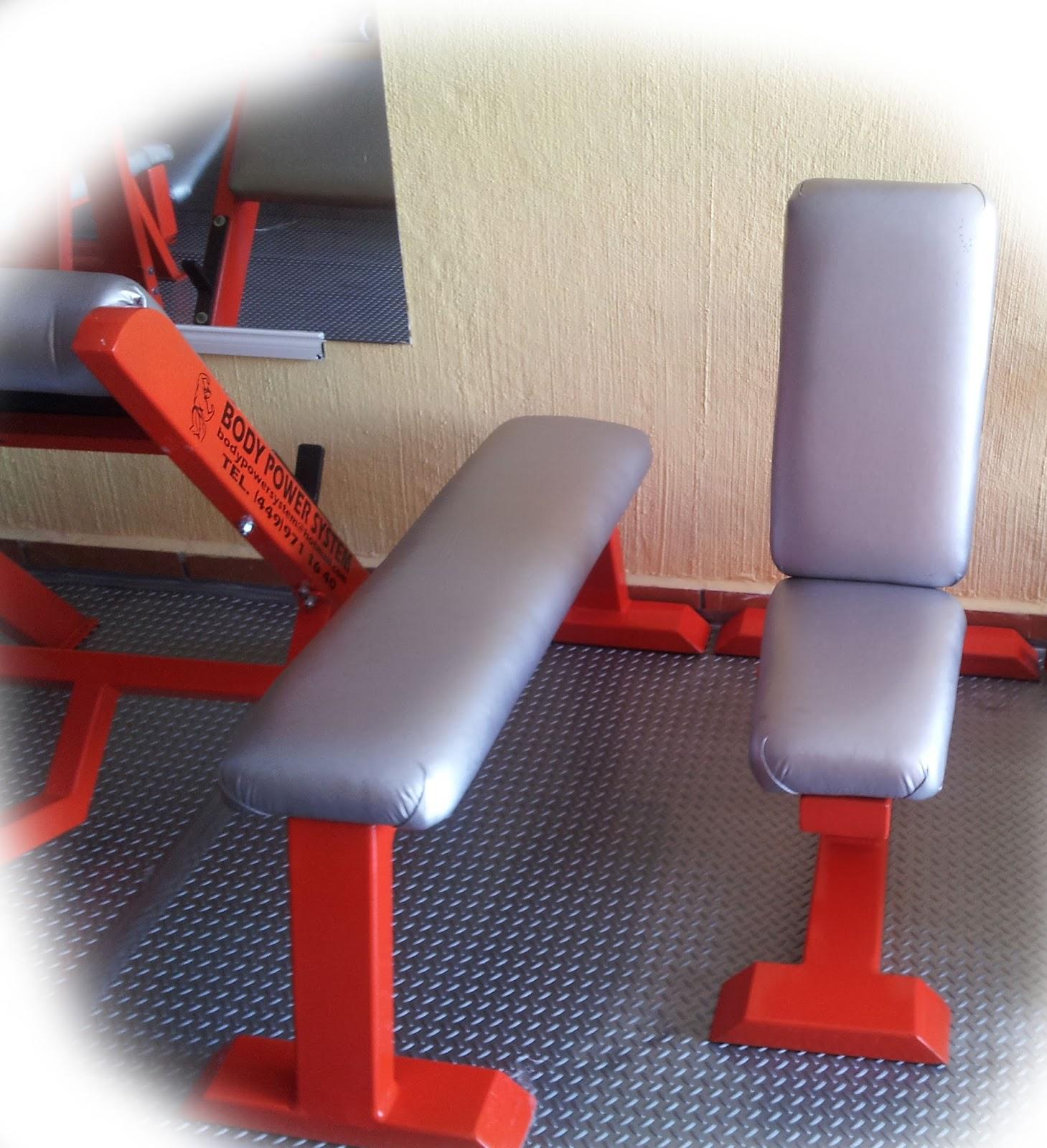 New body power system equipos de gimnasio equipos for Aparatos gimnasio