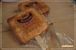 台青蕉香蕉麥芽糖餅乾最新包裝