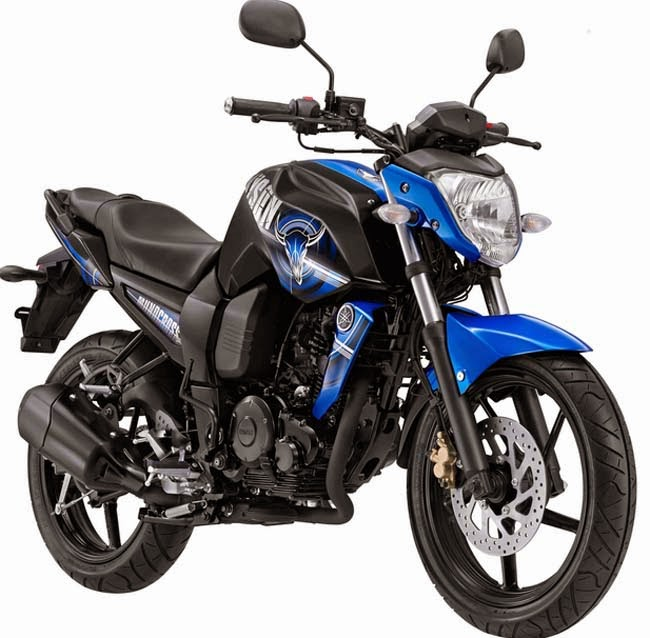 Harga Motor Byson Terbaru Bulan Agustus 2015 MOTORCOMCOM