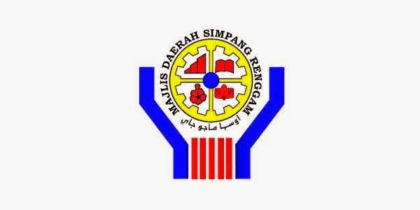 Jawatan Kerja Kosong Majlis Daerah Simpang Renggam (MDSRenggam) logo www.ohjob.info mac 2015