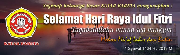 Banner Idul Fitri 1434 H